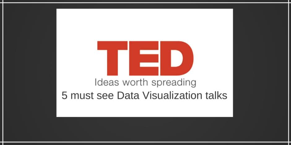 Top 5 Data Visualization talks (1)